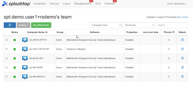 How to Set-Up Bitdefender Endpoint Security Tool Antimalware